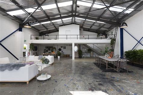 stunning sunday industrial chic warehouse for sale in