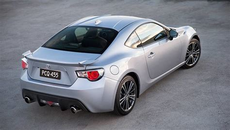 toyota 86 gts toyota 86 gts 2014 review carsguide
