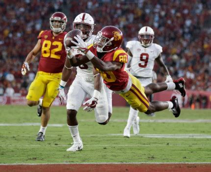 can usc beat a team twice in one season? trojans face