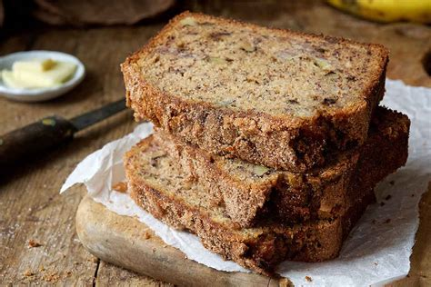 whole grain jokes whole grain banana bread recipe king arthur flour