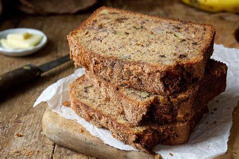 whole grain bread recipes whole grain banana bread recipe king arthur flour