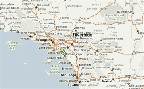 Riverside County Number Search Map Of Riverside County Ca Cities Images