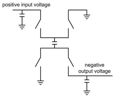 inductor negative power 28 images inductor with negative inductance 28 images magnetic power