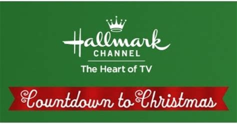 printable instructions for hallmark countdown to christmas clock 2016 its a wonderful your guide to family and on tv new hallmark