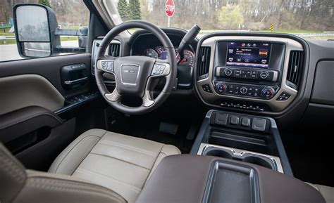 2015 Gmc Interior by 2015 Gmc Lifted Image 481