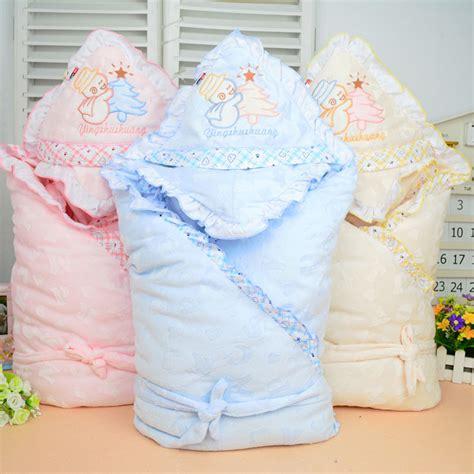 Sleeping Bag Newborn 11 baby sleeping bag increased thickening winter coat with detachable newborn envelope blanket
