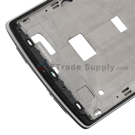 Oneplus One Frame Bezel Housing Replacement Parts Tempered Glass oneplus one front housing bezel frame part etrade supply