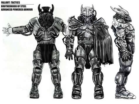 Armour Desain New fallout 4 concept search concept