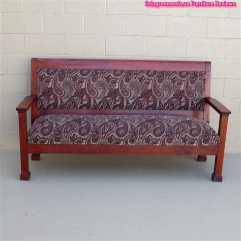 antique wooden settee antique settee benches