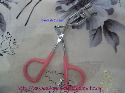 Harga Etude House Eyelash Curler sayasukamekap my tools collection from etude house