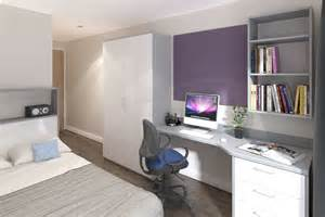 2 Bedroom Student Accommodation Bristol Ablett House The Student Housing Company
