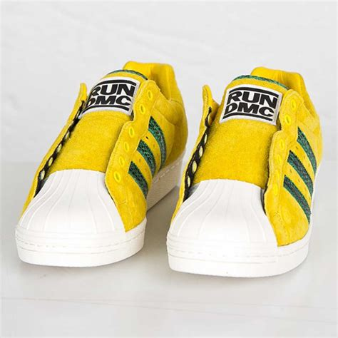 adidas run dmc shoes adidas originals ultrastar 80s run dmc sole collector
