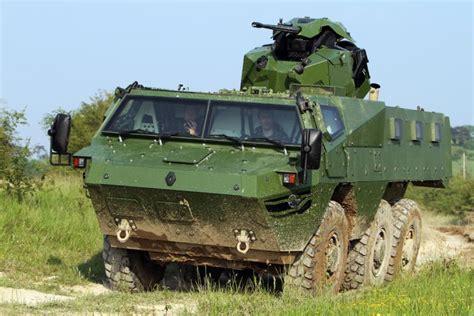 militaerfahrzeuge von renault trucks defense bilder