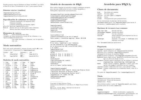 imagenes pdf en latex pdf de programaci 243 n latex sheet es