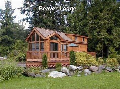 Wilderness Cabin by Beaver Lodge Wilderness Cabins 2