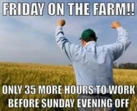 Farming Memes - 10 things your non farming friends just don t understand