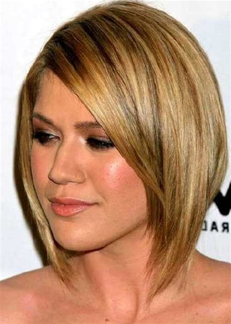 short haircuts for straight hair round face 15 short straight hairstyles for round faces short