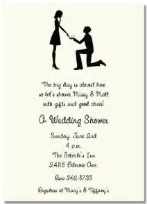 wedding shower invitation wording archives the wedding