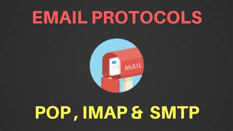 email ports pop imap  smtp port numbers
