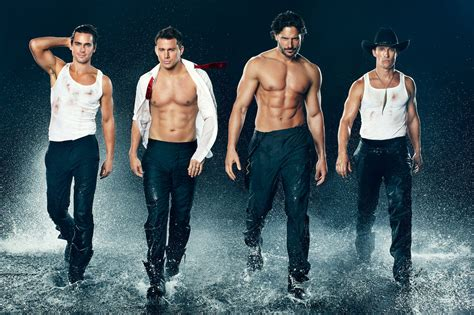 Hit The Floor Full Cast - paige ann magic mike you re welcome
