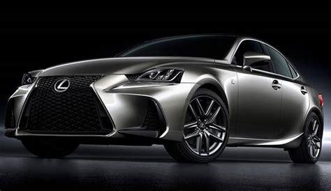 lexus is 250 2017 interior 2017 lexus ls 250 f sport review reviews specs
