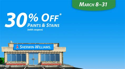 sherwin williams paint store sale special offers by sherwin williams explore and save today