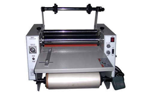 Mesin Laminasi Uv Coating 330 Mm mesin laminating besar akaprabuprinting