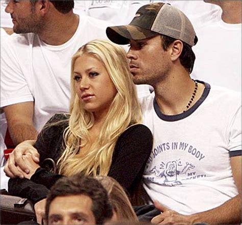Kournikova Got Owned by Enrique Iglesias Net Worth House Car Salary