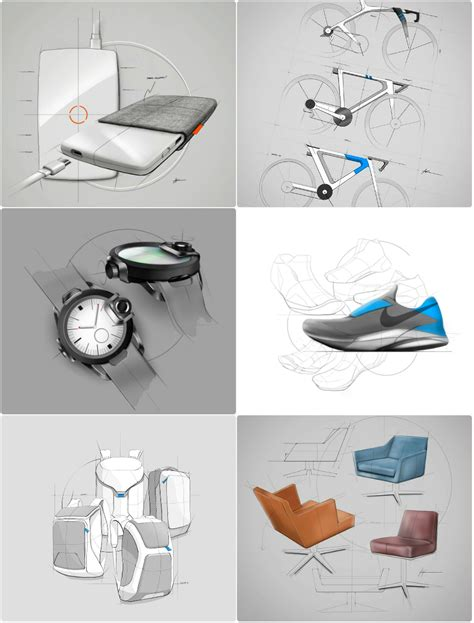 sketchbook x tips 10 tips for product design sketching with filip chaeder
