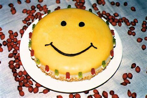 Torten Bilder by Spezial Torten Torten Smiley Jpg