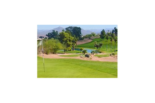 arizona golf deals summer