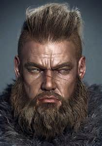 ragnar lothbrok hair skyrim ragnar lothbrok black hairstyle and haircuts