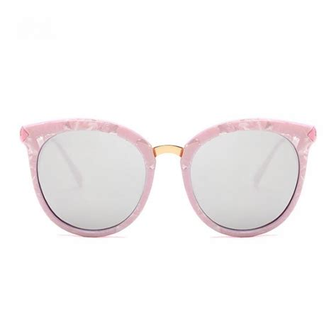 korean fashion big frame sunglasses sweet lovely