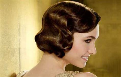 1920 haircut for women 1920s hairstyles for women short bob and slicked back