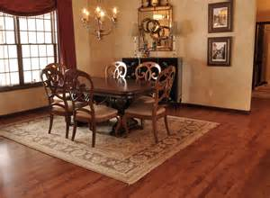 tips for using rugs on hardwood floors with bedroom