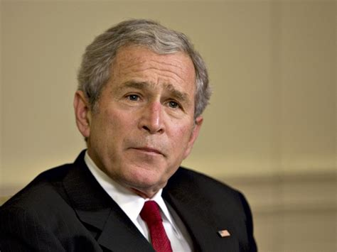george bush when bush apologized to muslims salon