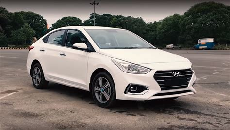 hyundai new verna new hyundai verna 2017 review with features