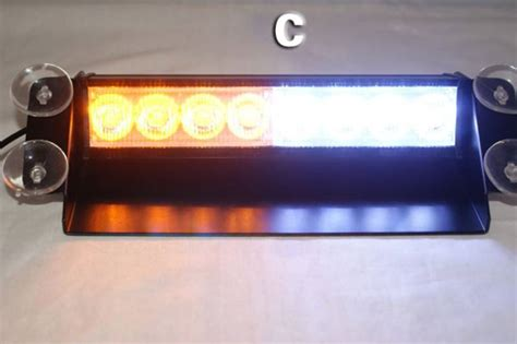 vehicle emergency lighting on winlights deluxe