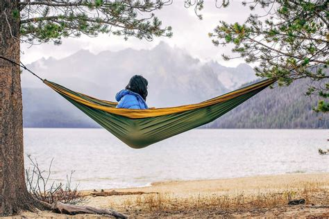 What Are Hammocks hammock tips