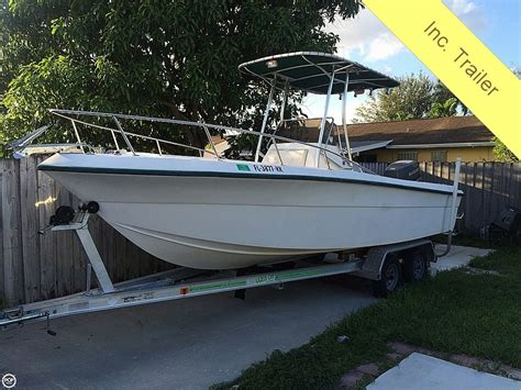 fishing boats for sale in sarasota florida angler 1999 used boat for sale in sarasota florida