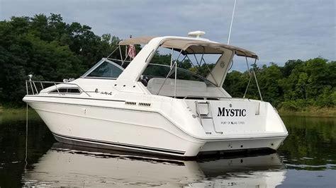sea ray boats sundancer sale sea ray sundancer boats for sale boats