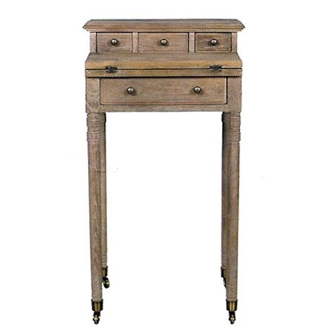 4 Drawer Bedside Table by Bedside Table