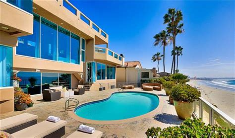 san diego rental homes luxury retreats villas vacation