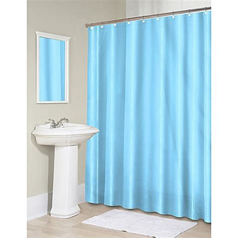 vinyl shower curtain liner vinyl 70 inch x 71 inch shower curtain liner bed bath