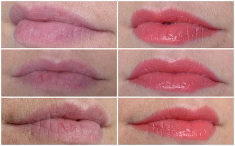 Ysl Pur Couture 17 Rpc 17 Dahlia ysl pur couture shade 17 dahlia photos and swatches lovely girlie bits best