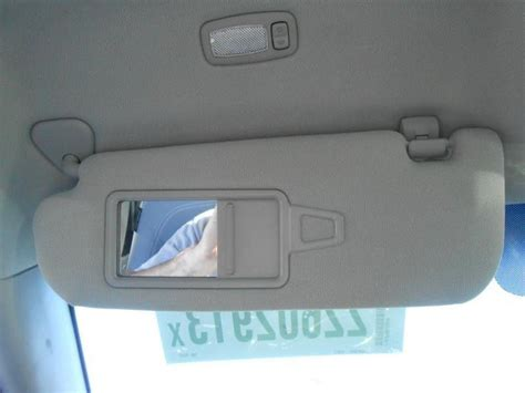 2007 Kia Optima Sun Visor Buy 12 Kia Optima Sun Visor Shade Motorcycle In Sun Valley