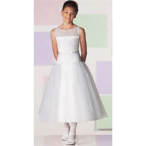 Robe Communion Fille 16 Ans - robe blanche fille communion