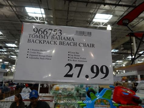 bahama relax chairs costco bahama backpack chair