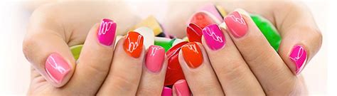 Nail Services by Soho Nails Spa Nail Services Soho Nails Spa