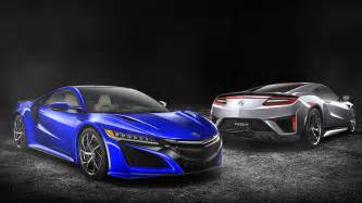 High End Acura 2017 Acura Nsx Price Review Future Auto Review